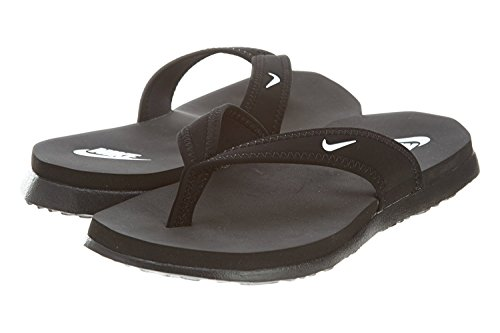 Nike Womens South Beach Celso Black Size 8 (B009R7WDYS)  14e1c96ca7