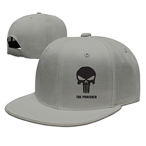 MEIKEY UNISEX The Punisher Sport Caps Men thumbnail