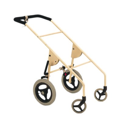 (TumbleForms 30-3503 Carrie Rover Stroller with Frame Only,)