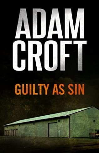 book cover of Guilty As Sin