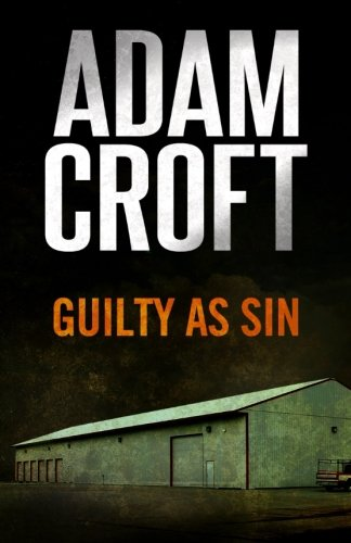 Guilty Sin Knight Culverhouse Book product image