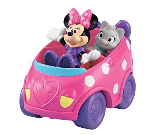Fisher Price Disney Minnie Minnies Convertible