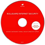 Bullguard Internet Security Version 8: 1 Pack OEM (PC)
