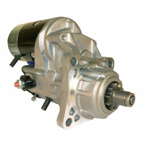DB Electrical SND0479 Starter For Caterpillar Lift Truck R70, R80 V60F, V80F/ John Deere Engine, Marine Engine / 143-0536, 3E0079, 7C2264, 8T8619, RE40092, RE54090, RE59595, TY24437, TY25972 by DB Electrical