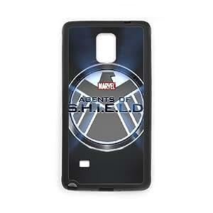 S.H.I.E.L.D S.H.I.E.L.D Samsung Galaxy Note 4 Cell Phone Case Black DIY Gift xxy002_0345522