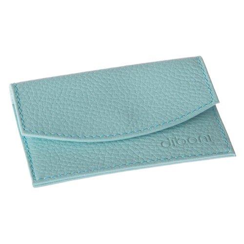 diboni, Borsa a mano uomo Blu blu Länge: 10,7 cm, Höhe: 7 cm