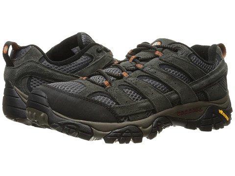 (メレル) MERRELL メンズランニングシューズスニーカー靴 Moab 2 Vent [並行輸入品] B06XJSWT36 27.5 cm Beluga