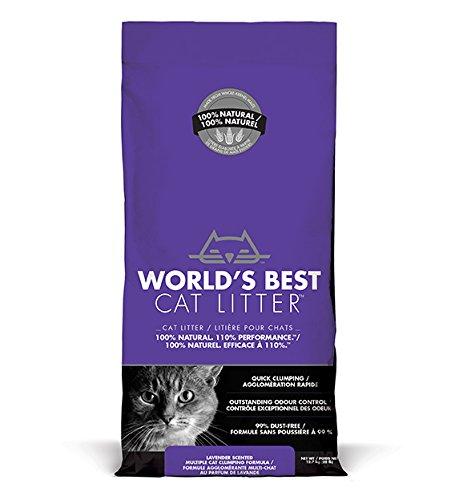 Worlds Best Cat Litter, Arena/Original, 12.7 kg: Amazon.es: Productos para mascotas
