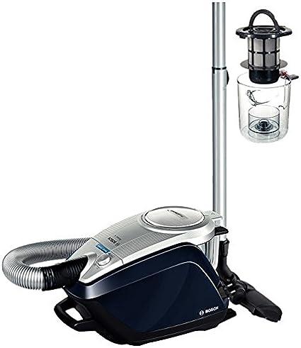 Bosch Gs 50 Relaxx X Bgs5320r Beutelloser Staubsauger Energieeffizienzklasse A Nachtblau Küche Haushalt