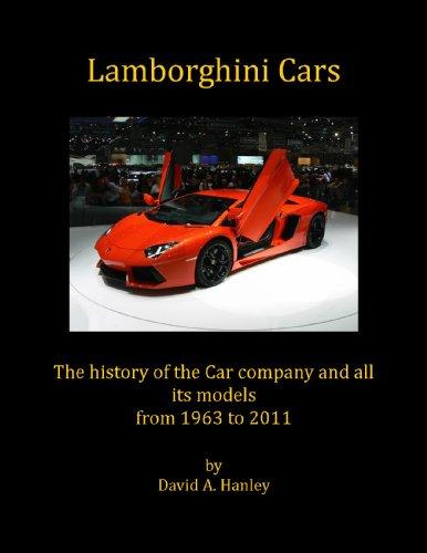 Lamborghini Cars (Lamborghini Gallardo Murcielago)