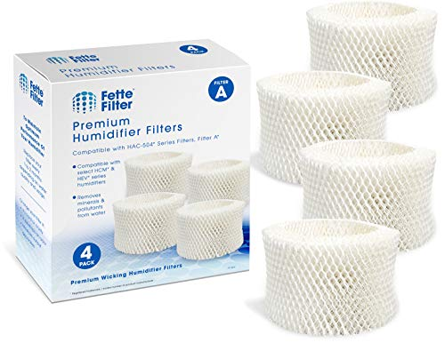 Fette Filter Humidifier Wicking