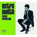 Extra Width by Spencer, Jon Blues Explosion, Jon Spencer Blues Explosion (1993) Audio CD