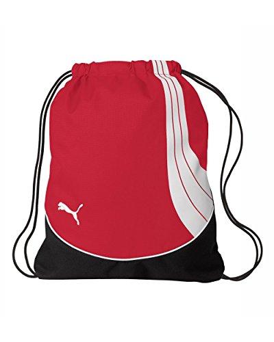 Puma Gym Drawstring Sack-74695 (Red)
