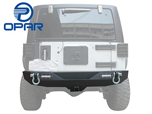 Jeep 2 Inch Receivers - 9