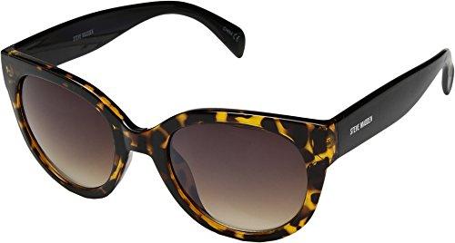 Steve Madden Women's Elane Tortoise Sunglasses
