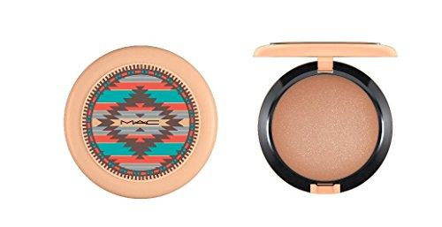 MAC Bronzing Powder Tribe Vibe Collection - Refined Golden - Vibe Bronzer