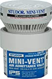 Studor 20341 Mini-Vent Air Admittance Valve with