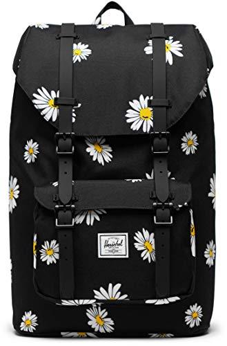 Herschel Little America Laptop Backpack, Daisy