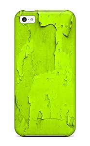 Perfect Bright Green Case Cover Skin For Iphone 5c Phone Case