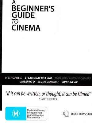 A Beginner's Guide To Cinema (Vol. 1) - 7-DVD Box Set ( Metropolis / Steamboat Bill, Jr. / Man with a Movie Camera / Umberto D / Seven Samurai / My Li [ NON-USA FORMAT, PAL, Reg.4 Import - Australia ]