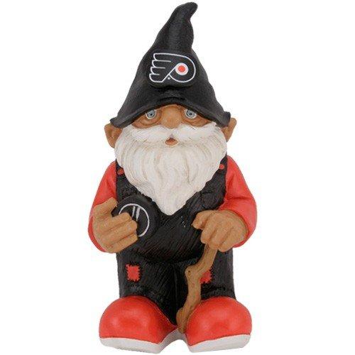 NHL Philadelphia Flyers Mini Hockey Gnome - Mini Nhl Philadelphia Flyers