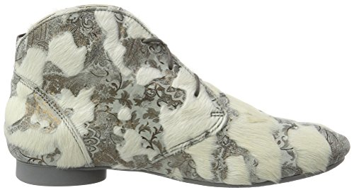 Grey 17 Kombi Think Guad Women's Boots Desert Quarz O8B6w