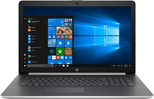 Compare HP 17-by1061st (6GS68UA) vs other laptops