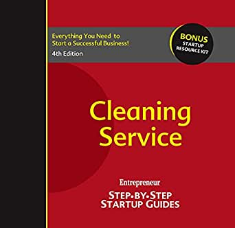 Workbook aa 4th step worksheets : Amazon.com: Cleaning Service: Step-by-Step Startup Guide (StartUp ...
