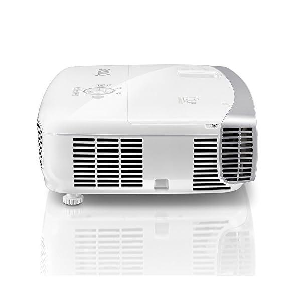 BenQ-HT2050A-1080P-DLP-Home-Theater-Projector-2200-Lumens-96-Rec709-3D-16ms-Low-Input-Lag-2D-Keystone-HDMI