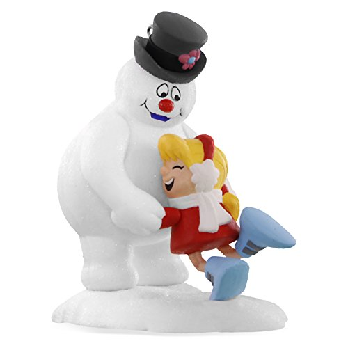 Hallmark Keepsake Frosty the Snowman