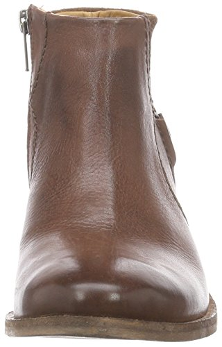 Suede Triad Boots Brown Hudson Chocolate Ankle Women's 4USBxxq5