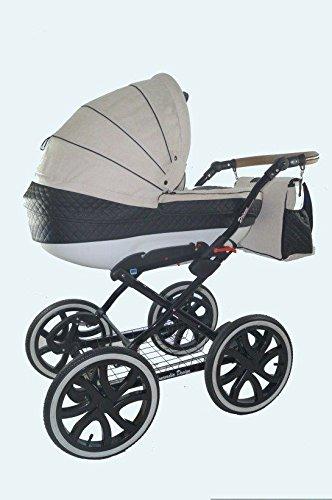Carro de bebe tipo inglesina 3 en 1