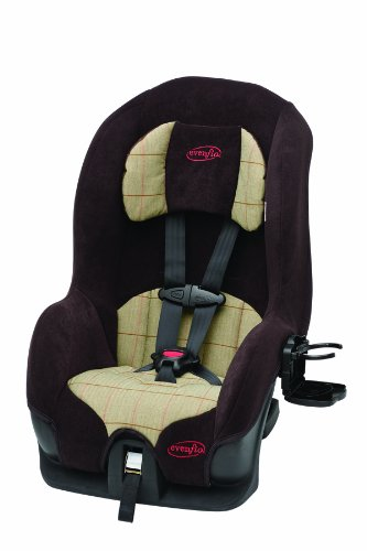 Evenflo Tribute 5 Convertible Car Seat Fairfax Discontinued By Manufacturer