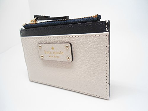 Kate Spade New York Adi Grove Street Pebbled Leather Card Wallet Coin Purse by Kate Spade New York (Image #2)