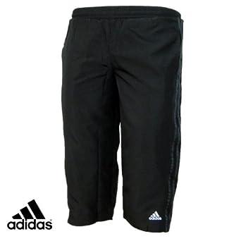 Adidas 34 Hose schwarz Kinder 152: : Sport & Freizeit
