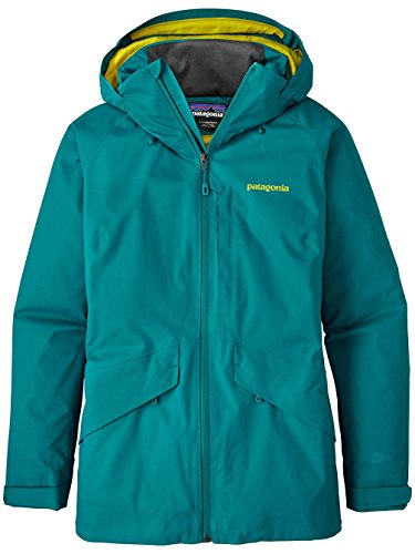 Blue Elwha Patagonia Donna Giacca W' Snowbelle Insulated S wU014a