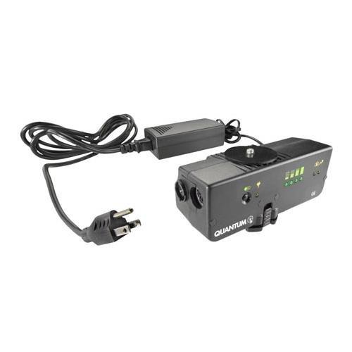 Quantum Turbo AC Camera Flash Battery Pack (TAC)