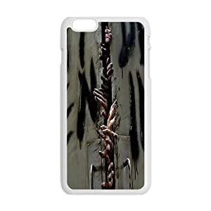 walking dead don t open dead inside Phone Case for iPhone plus 6 Case