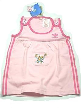 Robe Bébés Goofy 86 amp; Pink Bébé Rosé Adidas Puériculture O6axn