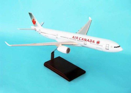 1: 100 エグゼクティブシリーズ Air Canada エアバス 330-300 New Colors (並行輸入)