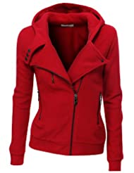 Red Jacket Women's | Gommap Blog