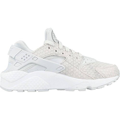 IT US Grey Nike Women's Air Nike 38 Huarache Sneaker 8 Grey Sq0H1xS