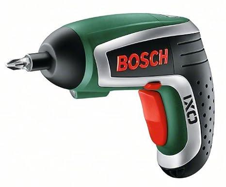 Bosch IXO BBQ - Atornillador con batería de litio