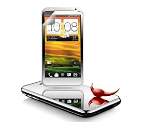 Mirror Screen Protector For HTC ONE X S720E AT&T