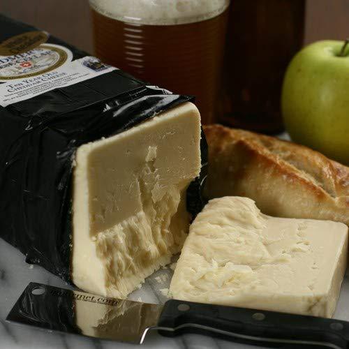 Aged Cheddar - igourmet Widmers 10 Year Reserve Cheddar (7.5 ounce)