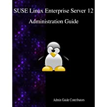 SUSE Linux Enterprise Server 12 - Administration Guide