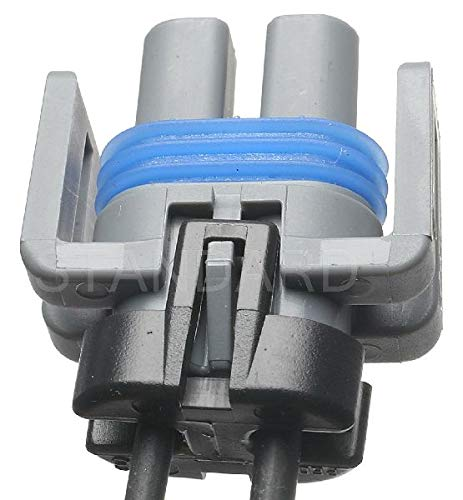 Parts Panther OE Replacement for 1997-2002 Cadillac Eldorado HVAC Clutch Coil Connector (Base/Biarritz/ETC/Sport/Spring Edition/Touring)