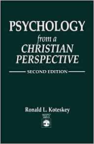 sociology in christians prespective Psychology: a christian perspective by dr tim rice is a very thorough, yet easy-to-understand christian-based course for 11th or 12th grade students the student text can be completed in one semester, or expanded upon using the extra suggestions in the teacher's guide for a full-year credit.