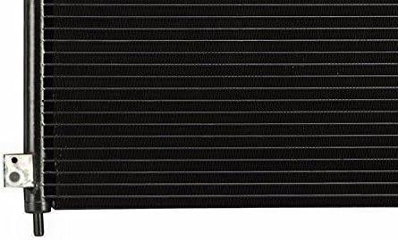 APFD A//C AC Condenser For Honda Civic Acura EL 4977