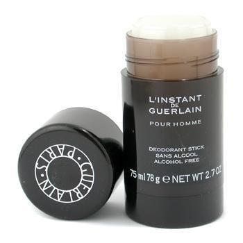 LInstant de Guerlain Pour Homme Deodorant Stick 75ml/2.7oz (Pack of 5)